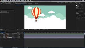 After Effects Animation How To Set Keyframes In After Effects