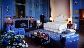 (c) Leeds Castle Foundation Lady Baillieu0027s Bedroom (*)