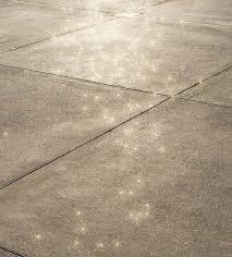 sparkle grain glitter concrete