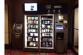 Best Place To Buy Vending Machines Stunning I Bought Something From A Best Buy Vending Machine And It Didn't Go