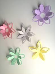 35 3d wall decals flowers flower wall decal girls room decor wall flowers 3d wall decor mcnettimages com