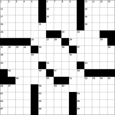 Daily Crossword - The Washington Post