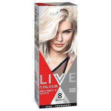 Schwarzkopf Live Colour Semi Permanent Review Beauty Crew