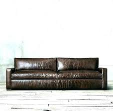 cat leather couch cats scratch how to repair scratches on and ruining sofa