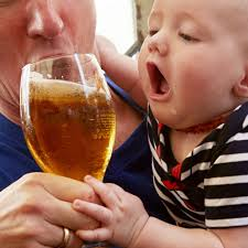 Is Old Breast-feeding Drinking An Beer That Good For Tale Wives Or Really