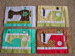 Sewing Machine clipart quilt block - Pencil and in color sewing ... & Sewing Machine clipart quilt block #7 Adamdwight.com