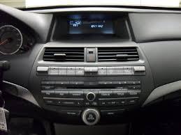 ANIMATION: Honda Accord 2011