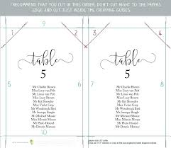 blush pink wedding seating plan c template printable chart round table arrangement