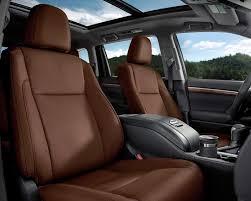 2018 toyota highlander interior. fine interior 2018 toyota highlander interior images credit to toyota highlander interior