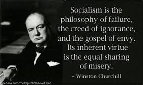 Winston Churchill Quotes Funny Best Winston Churchill Quote On Socialism