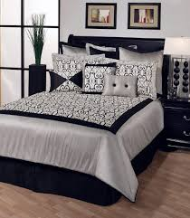 Black White Gold Bedroom Bedroom Modern Black And White Bedroom Ideas With Clear Glass