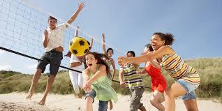 Teen activities in spanish speaking countries