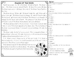 Phases and Eclipses of the Moon additionally Identifying the Moon's Phases   Worksheet   Education in addition Kids science  Phases of the Moon likewise Phases of the Moon Worksheet   Lesson Pla    Education also  also FREE Lunar Cycle 5E Science Lesson for Middle School Students together with Phases of the Moon Worksheet   Worksheets  Homework and Moon as well Sweet Moon Phases   ETEAMS furthermore  likewise draw the phases of the moon   madSCIENTISTx3   Pinterest   School moreover Reading  prehension  The Moon   TeacherVision. on moon phases worksheet middle school