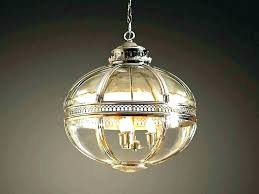 restoration hardware orb chandelier coco crystal ch