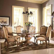 Amazing 8 Person Round Dining Table Round Dining Set For 8 Round Formal Dining  Table Formal Dining .