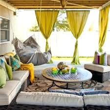 moroccan patio furniture. Moroccan Outdoor Furniture Decorating House Style With Patio .