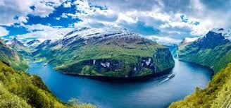 top 10 most beautiful places in the world to visit. Contemporary Places Most Beautiful Places In The World Geiranger Fjord Norway Throughout Top 10 In The World To Visit VacationIdeacom