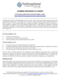 Psychology Psychology Resume Psychology Graduate Skills Resume