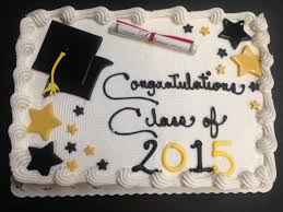 College Graduation Cakes Reschs Bakery Columbus Ohio