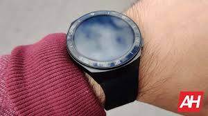 Huawei Watch GT 2 Pro Leak Promises ...