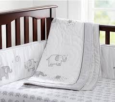 image of elephant nursery bedding cool
