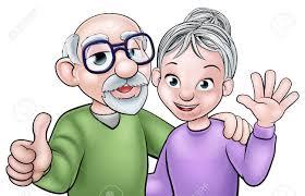"""Résultat de recherche d'images pour """"grands parents"""""""