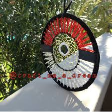 Dream Catchers Near Me Pokeball Dream Catcher by CraftMeADream on DeviantArt 46