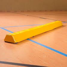 Der massive holzbalken ist 5 meter lang und 10 zentimeter breit. Reivo Rinogym Schwebebalken Kaufen Sport Thieme