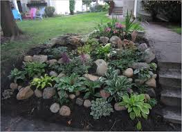 interior rock landscaping ideas.