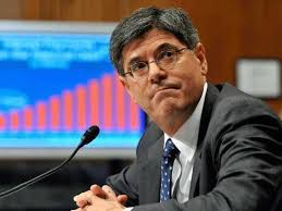 6 Questions For Jack Lew - Business Insider