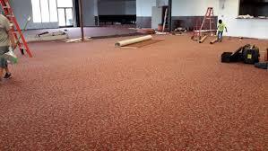 carpet installation commercial flooring nashville tn