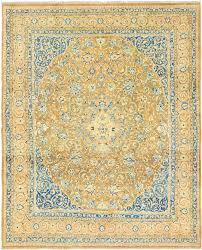 main unique loom 8 6 x 10 4 mahal persian rug photo