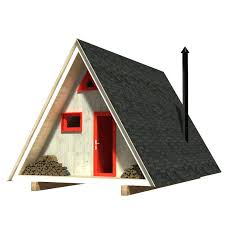 a frame cabin plans diy small house home organization