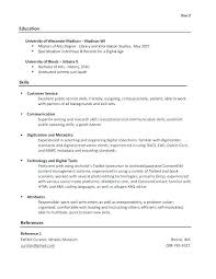 Cover Letter For Librarian Stunning Curator Cover Letter Museum Curator Cover Letter Sample Pohlazeniduse