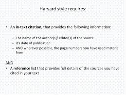 A Guide to Harvard Referencing System   Reading Craze DkIT Library s guides enter image description here