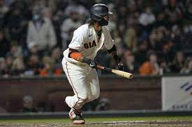 Giants' home run pace is impressive ...