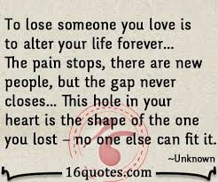 Losing Someone You Love Quotes Cool Quotes About Losing Someone You Love QuotesGram By Quotesgram