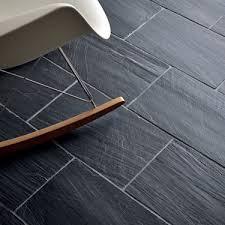 Black Slate Floor Tiles Black Slate Floor Tiles N Nongzico