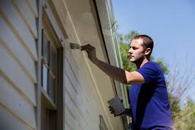 painting house exterior6 Reasons You Should Consider Painting Your House Exterior with a