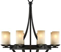 franklin iron works modern iron works bronze wide glass chandelier in franklin iron works ribbon chandelier