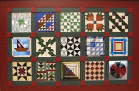 Tunkhannock Quilt Show set for Oct. 3 - Times Leader & The Glass Freedom Quilt is believed to contain messages designed to help  runaway slaves navigate the Adamdwight.com