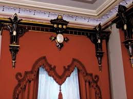 Pop Border Design Price Ceiling Cornice Different Types Of Cornices Their