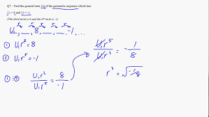 geometric sequence equation formula tessshlo