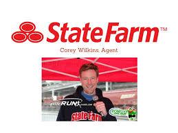 state farm corey wilkins