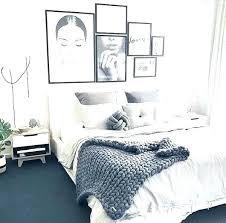 White Bedroom Tumblr Cozy White Bedroom Decorating Ideas Designs ...