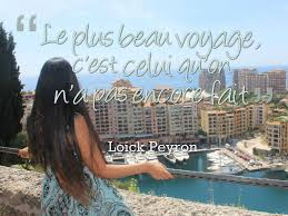 French Quotes With English Translation Impressive 48 Inspirational French Travel Quotes Translated To English