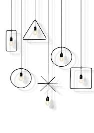 easy lighting. Geometry Made Easy Lights - Rectangle Designed By MICROmacro In Italy As Part Of Lighting