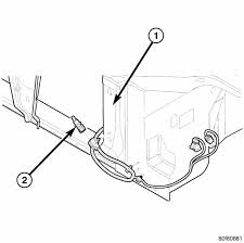 does the 2003 dodge neon se have an ambient air temp sensor and if dodge neon racing wiring harness at 2003 Dodge Neon Wiring Harness