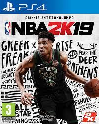 Amazon.com: NBA 2K19 (PS4): Video Games