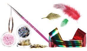 <b>NAIL ART Essence</b> Glitter
